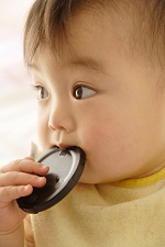 赤ちゃんの保湿ヒアルロン酸