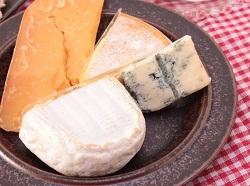 乳製品チーズ