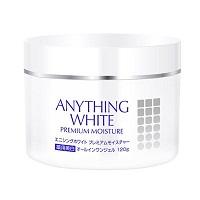 保湿化粧品 エニシングホワイト